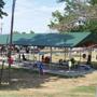 Pavilions & Shelters