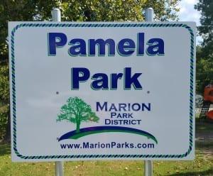 Pamela Park