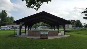 Harrison-Bruce Pavilion 1