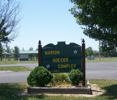 Marion Soccer Complex