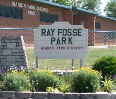 Ray Fosse Park